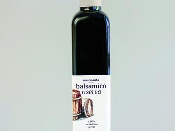 Produkte: Balsamico Riserva
