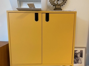 Project without online payment: Spraying cabinet and 2 speakers