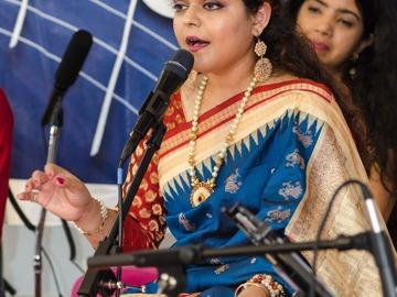 View Profile: Shubha Chaki