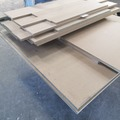 Project without online payment: Spray paint mdf panels in Blue 10%