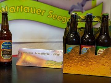 Produkte: Bier 6-er Pack à 0.5 Liter gemischt oder gleiche Sorte