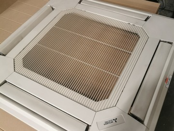 Project without online payment: Spray air conditioning unit covers