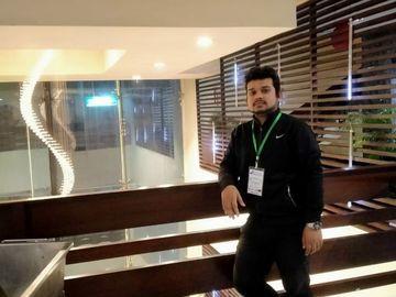 Veterinary: Dr. Parag Choudhary