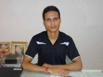 Yoga Expert: Harishankar Bhatt