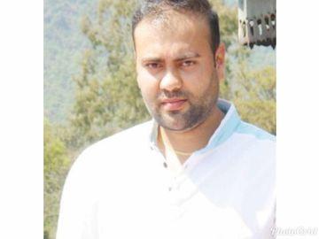 Veterinary: Dr. Vinay Singh