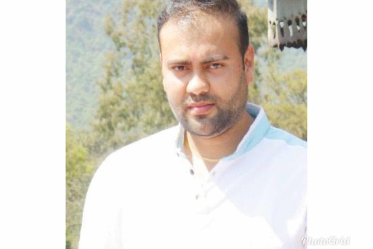 Dr. Vinay Singh