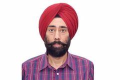 Doctor: Dr Harbant Singh