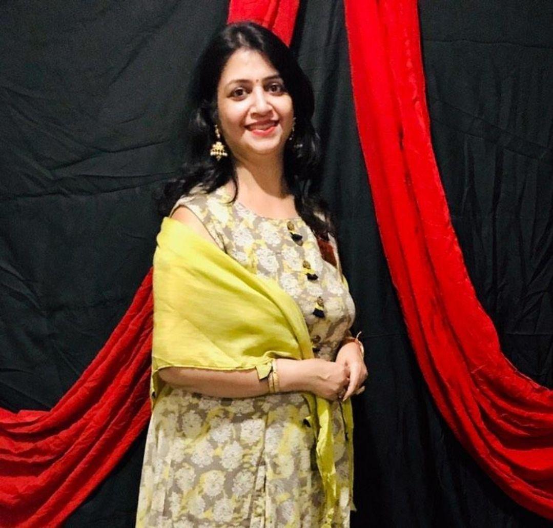 Monica Malik