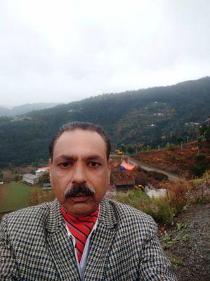 Acharaya Vivek Gopal Sharma