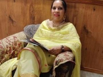 Astrologer: Gursharan Simarjeet kaur