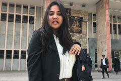 Lawyers: Advocate Prachi Singh