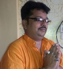 Acharaya Ashvin Kumar Gor