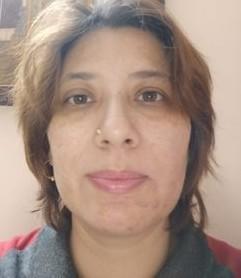 Acharaya  Anju Negi