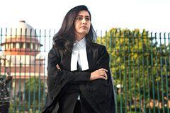 Lawyers: Advocate Barkha Bhalla