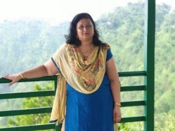 Astrologer: Rita Ratnakar
