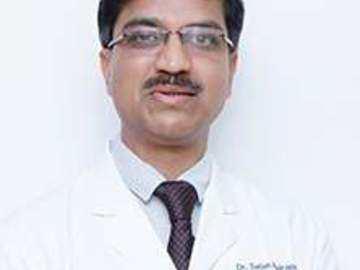 Doctors: Dr. Satish