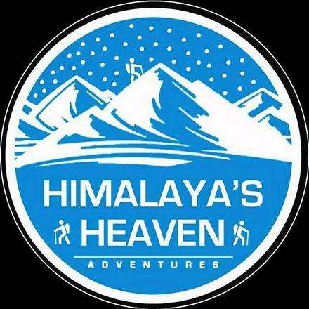 Offering Services: Himalaya's Heaven Adventure tour and trek
