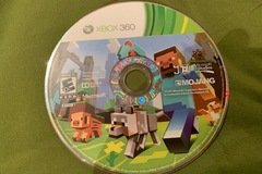 Sell: Xbox 360 Games