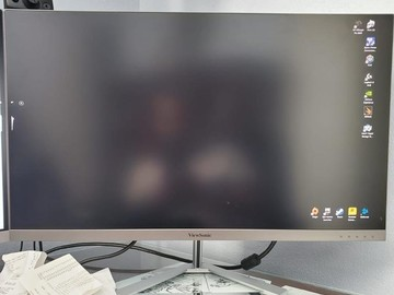 "27"" 4K Monitor"