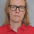 Veterinarian: Dr. Jenna Bayne