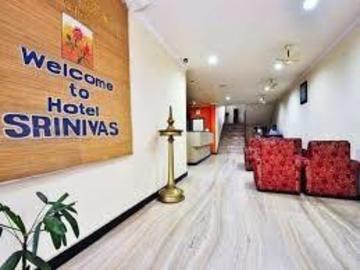 Renting out: Hotel Srinivas Cochin Kerala