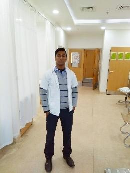 Dr.Subhabrata Hore(PT)