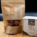 Produkte: Mürbel - Alpensalz