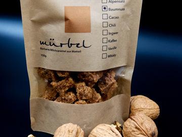 Produkte: Mürbel - Baumnuss