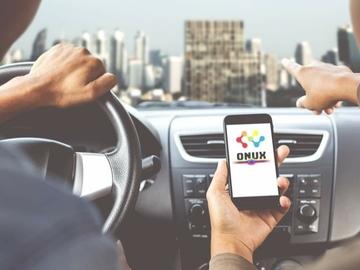 TAXI: Servicio de Taxi