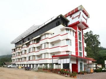 Hosting: Hotel Grand Hills Munnar