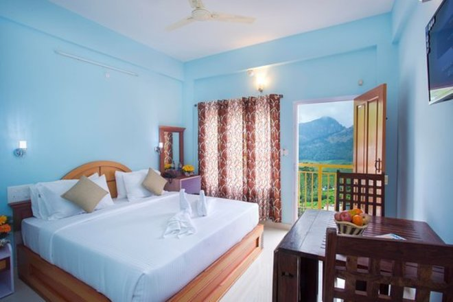 Renting out: Mount View Resort Munnar