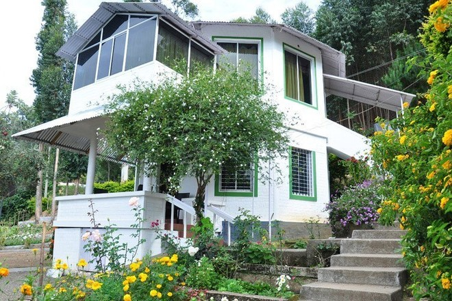 Renting out: Cheeni hills resort kanthalloor Kerala