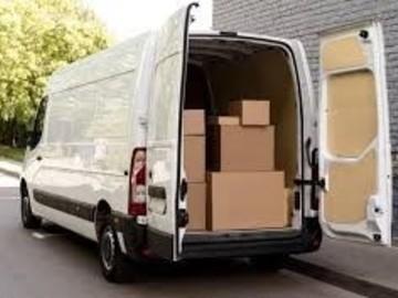 Auto particular: Transporte de carga, mudanza, Turismo, trasporte particular
