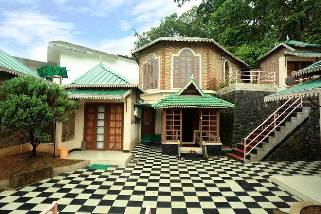 Renting out: Reach Resort Thekkady, Kerala