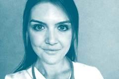 Veterinarian: Dr. Sarah Smith