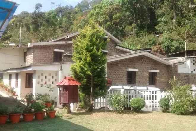 Renting out: Tabernacle Resort Thekkady Kerala