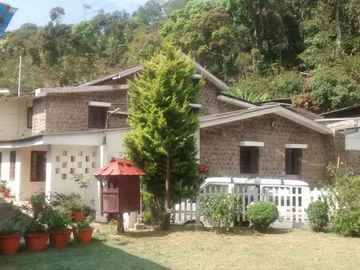 Renting out: Tabernacle Resort Thekkady Kerala