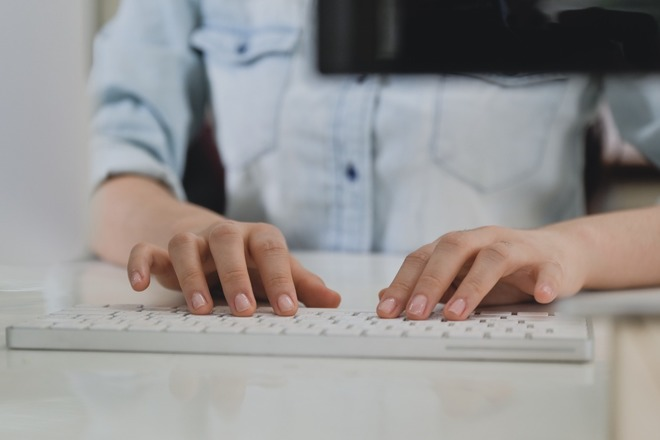 Remote Job / Full Time: Database Administrator