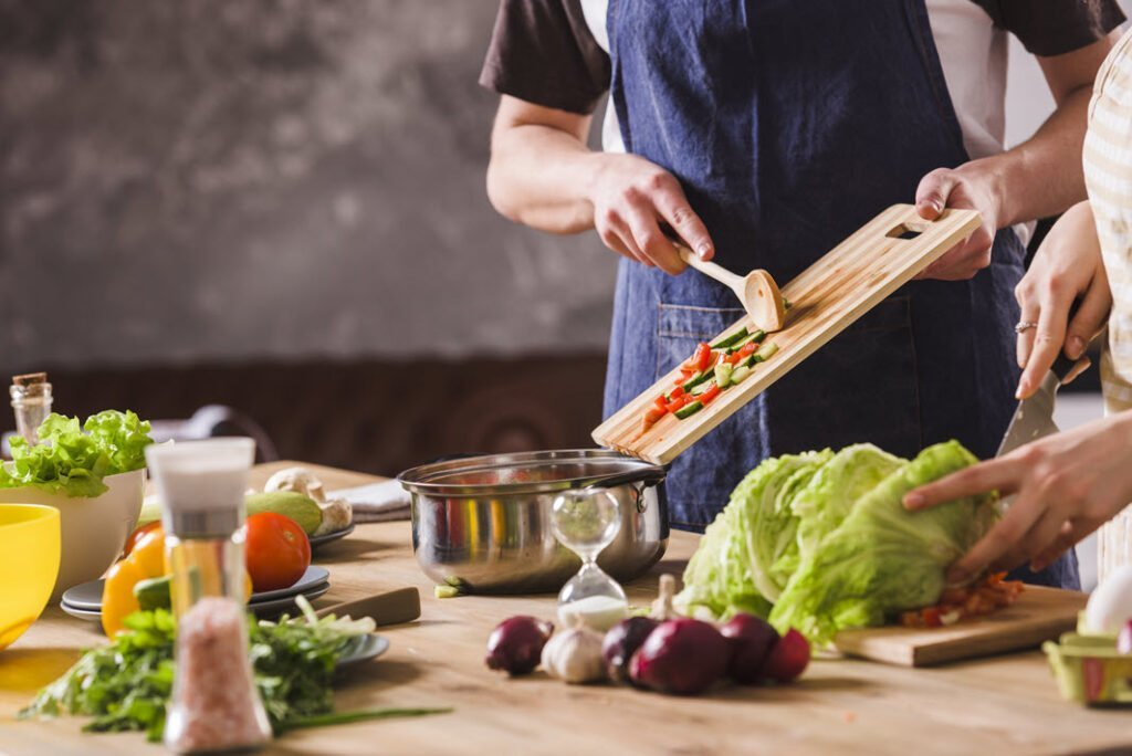 Full time Chef needed