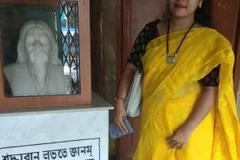Tutor: Deepika Sen