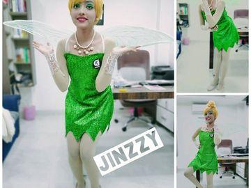 Service: Virtual Fairy Show