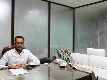 Consultation: Dr. Rohit Garg (Psychiatrist)