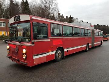 Tjänstebokningar: Led partybuss Sthlm