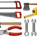 Vender artículos: Herramientas para la construcción