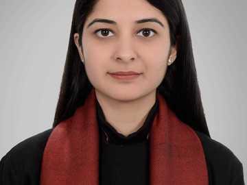 Consultation: Apoorva Vashisht (Psychologist)