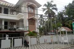 Renting out: Anugraha Inn Alleppey