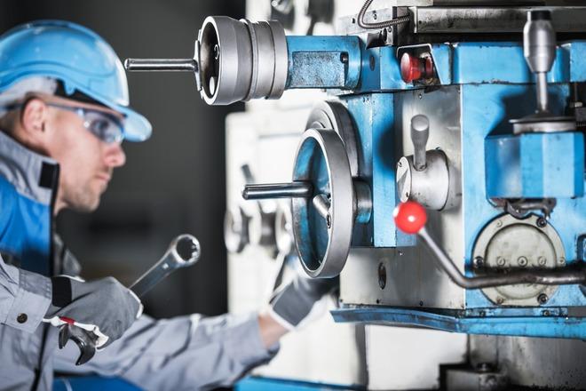 Fixed Price: Rotating Equipment Technician