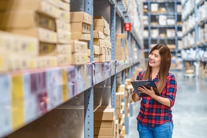 Fixed Price: Purchasing/Warehouse Supervisor