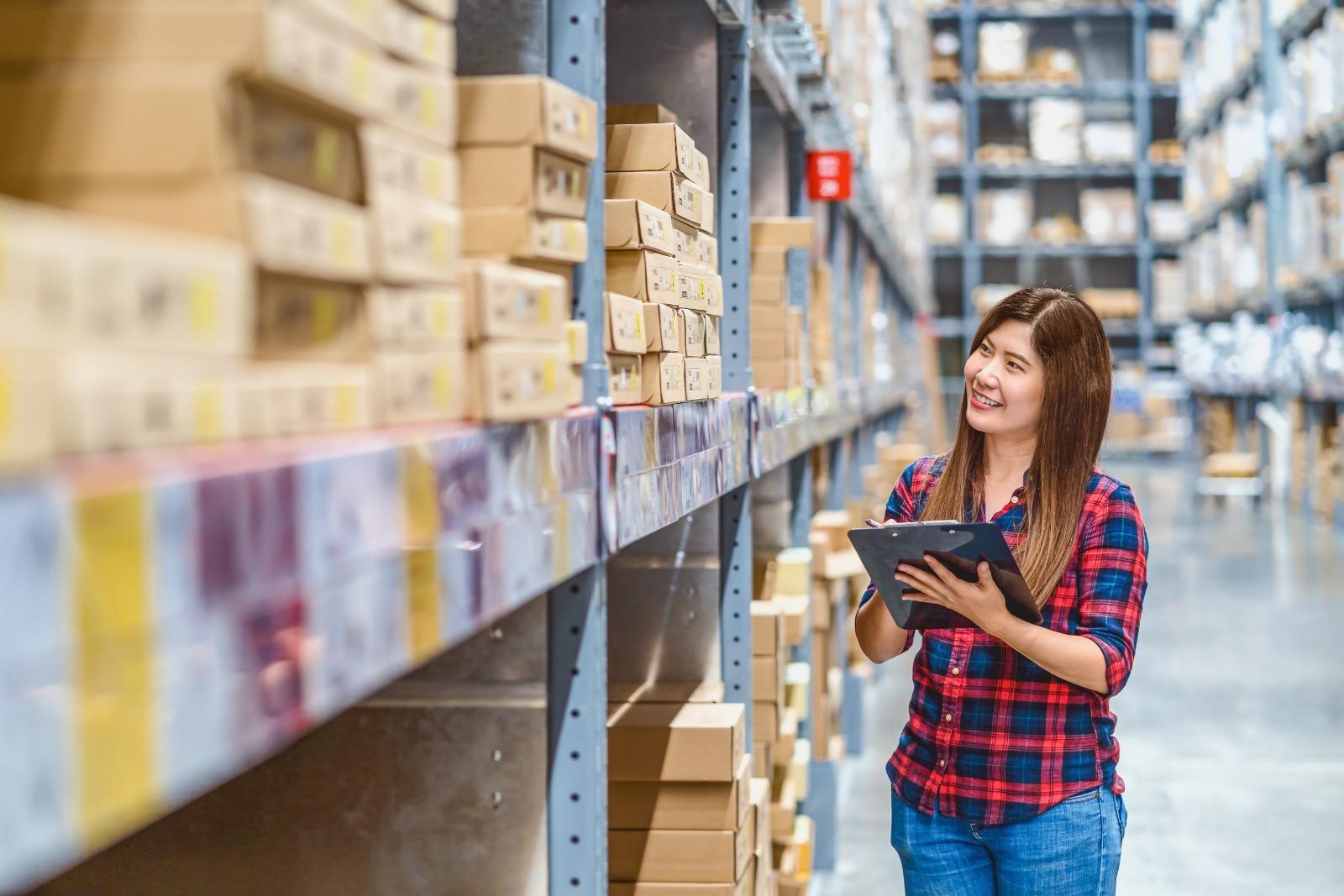 Purchasing/Warehouse Supervisor