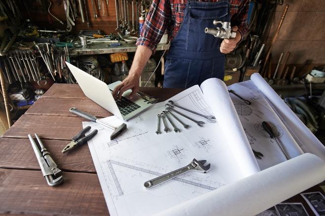 Fixed Price: Mechanical Estimator & Planner
